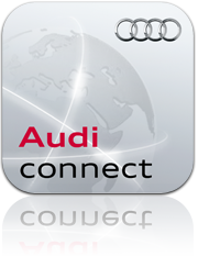 how to access audi connect in mmi