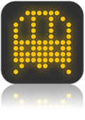Tube Tracker Icon