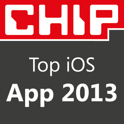 chip top 100 apps